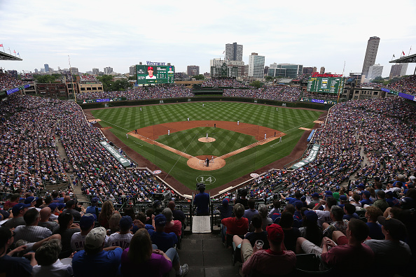 most iconic sports venues