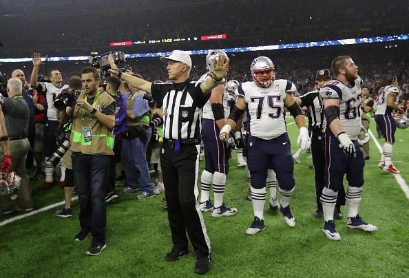 NFL Rules