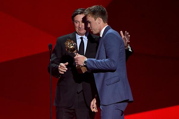 Wayne Gretzky vs Connor McDavid