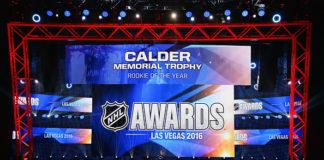 NHL Rookies