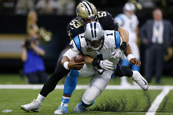 Panthers Wild Card Loss