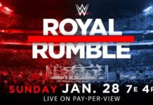 2018 Royal Rumble Preview