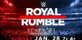 2018 Royal Rumble Preview