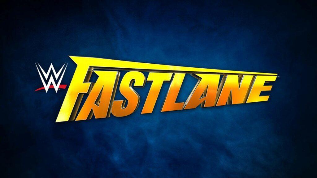WWE Fastlane Preview - LWOSports