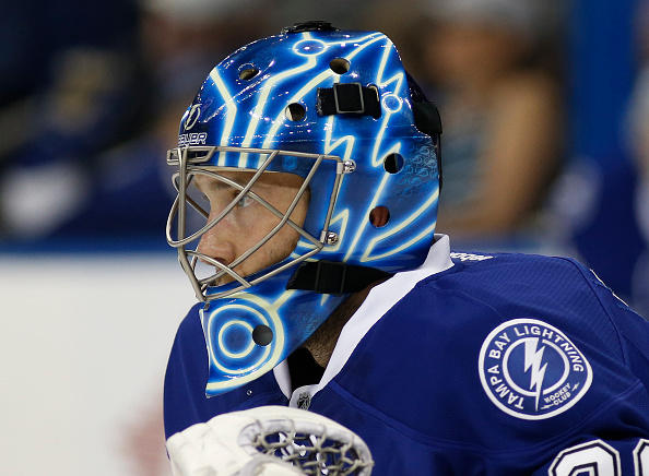Top 10 Nhl Goalie Masks Of All Time Lwosports