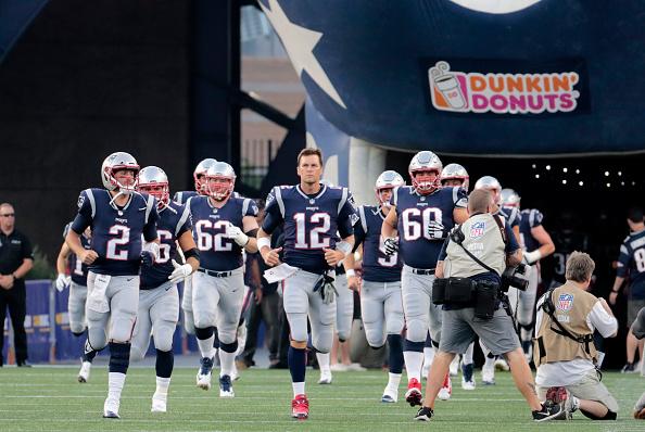 2018 NFL Season Preview  New England Patriots - LWOSports a527643ae43