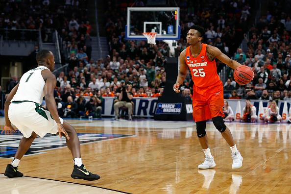 2018 2019 Syracuse Basketball Season Preview Lwosports