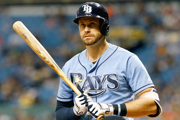 Top Five Tampa Bay Rays Players In Franchise History Lwosports