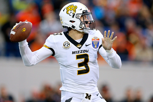 Should the New York Giants draft Drew Lock  - LWOSports d30ca2df5