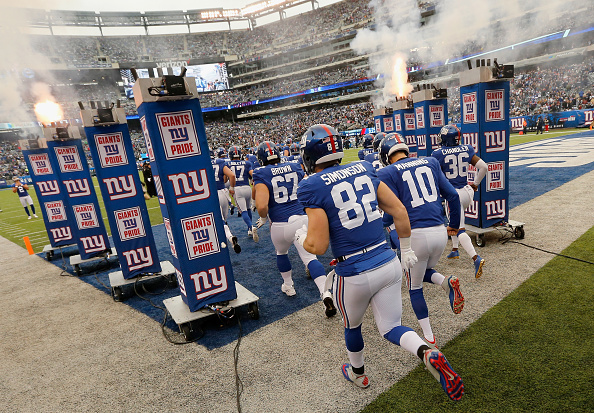 New York Giants Final Roster Prediction Lwosports
