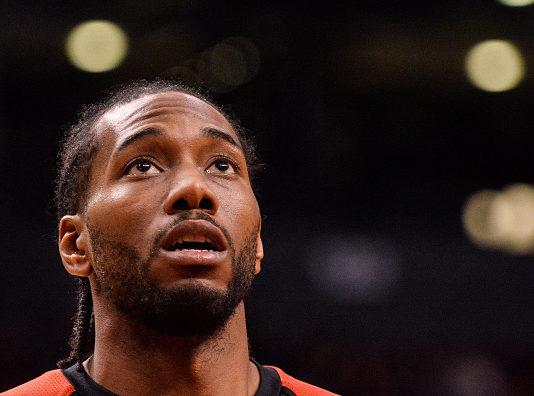 Toronto Raptors Earned It