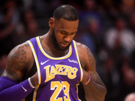 Fantasy Become Reality: Lakers Vs. Clippers