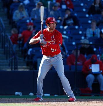 St. Louis Cardinals Trade Rumors: Dylan Carlson