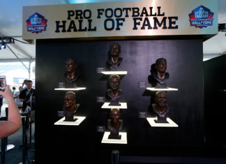 Who should be in Canton