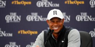 2019 British Open