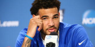 NBA Free Agency - Willie Cauley-Stein to the Warriors