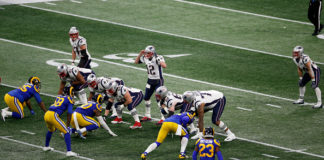 Will NFL predictions predict a Super Bowl rematch?