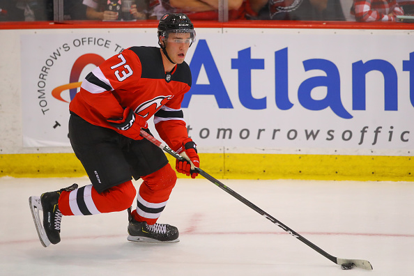 best website 4f6b4 a14b6 The New Jersey Devils' Incredible Offseason - LWOSports