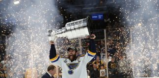 five best odds to win the stanley cup