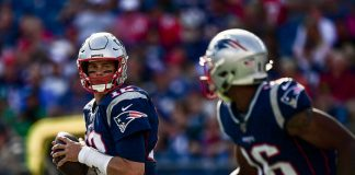 Patriots vs Bills week four preview