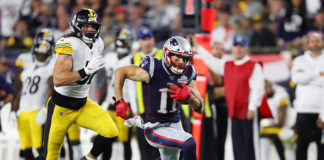 Week one NFL takeaways