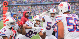 Bills week three preview