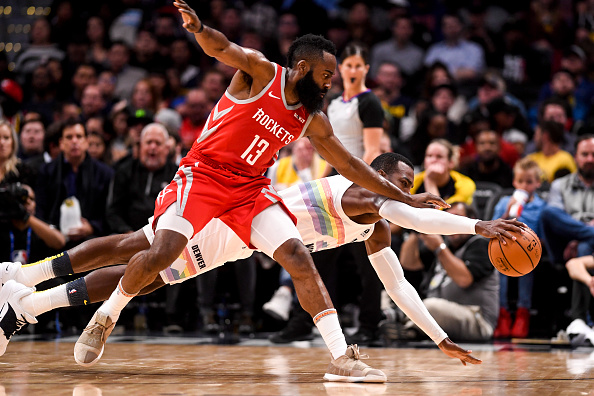 2020 Nba Western Conference Playoff Predictions Lwosports