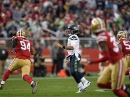 Best NFC West Team: Seahawks vs 49ers