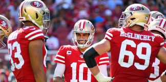 Takeaways from 2019 NFL Season - 49ers surprise start