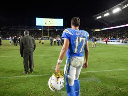chargers future