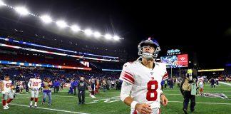 Backup Quarterbacks 2019