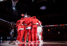 buckeye basketball