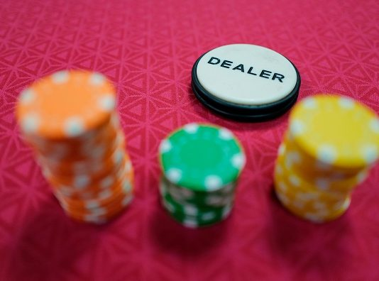 Is Poker a Sport or a Game?