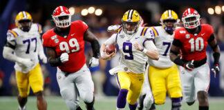 2019 SEC Bowls