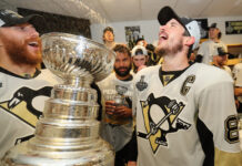 Best Stanley Cup Champions - 2016 Pittsburgh Penguins