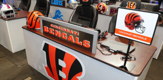 Cincinnati Bengals Mock Draft