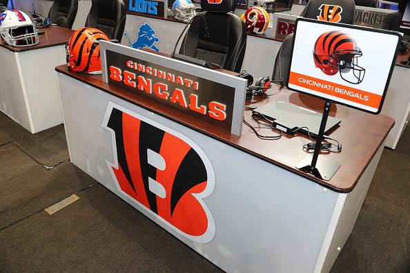 Cincinnati Bengals Mock Draft