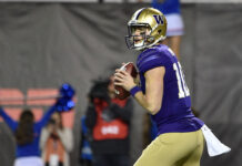 J2020 NFL Draft Quarterbacks - Jacob Eason