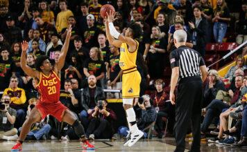 Arizona State Basketball