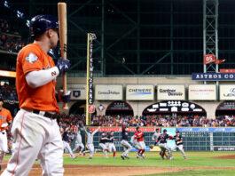 MLB Home-Field Advantage