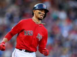 Mookie Betts Trade