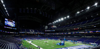 NFL offseason impacted by coronavirus