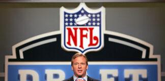 NFL Draft Goes Virtual