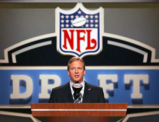 NFL Draft Goes Virtual