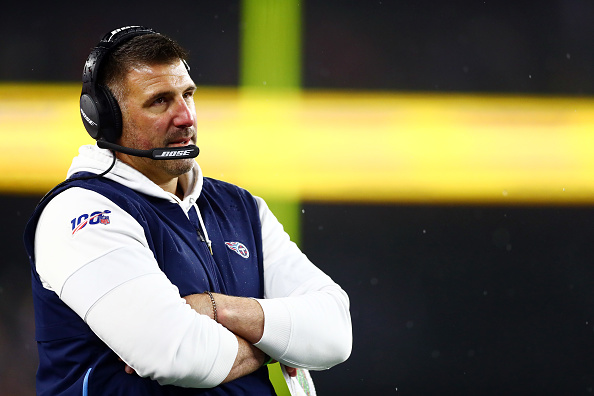 Belichick has impact on Vrabel's career