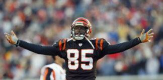 Top Five Cincinnati Bengals Wide Receivers