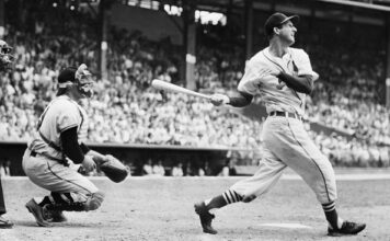 There has been a lot St. Louis Cardinals career hitters =Stan Musial