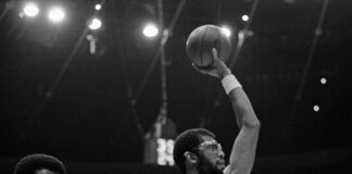 Top Five Centers In NBA History