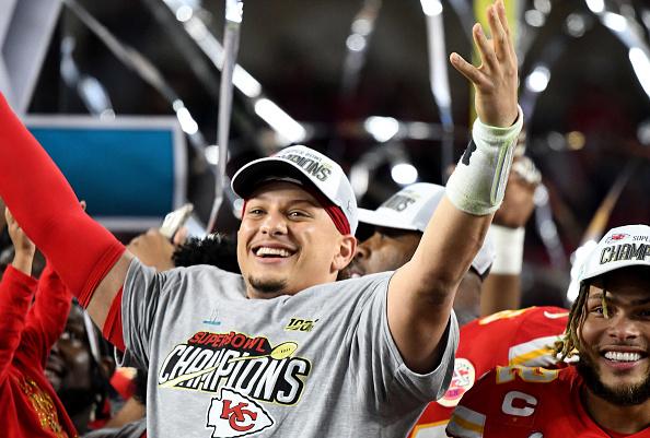 2020 NFL MVP