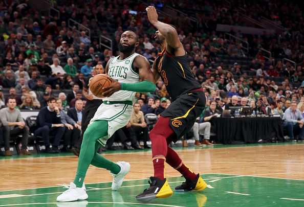 NBA's top 25 under 25